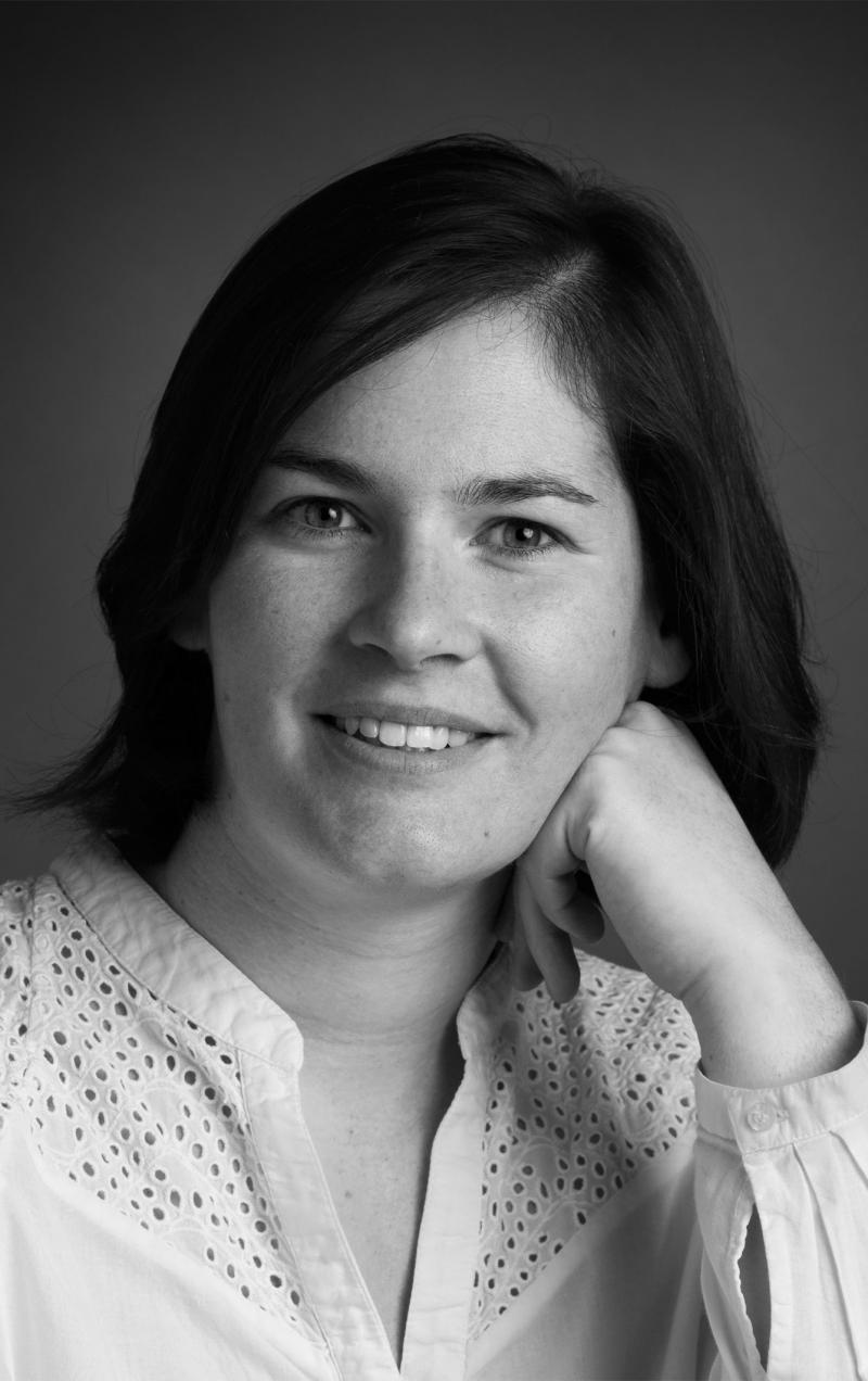 Claire Régimbart Conseiller en gestion de patrimoine Associée